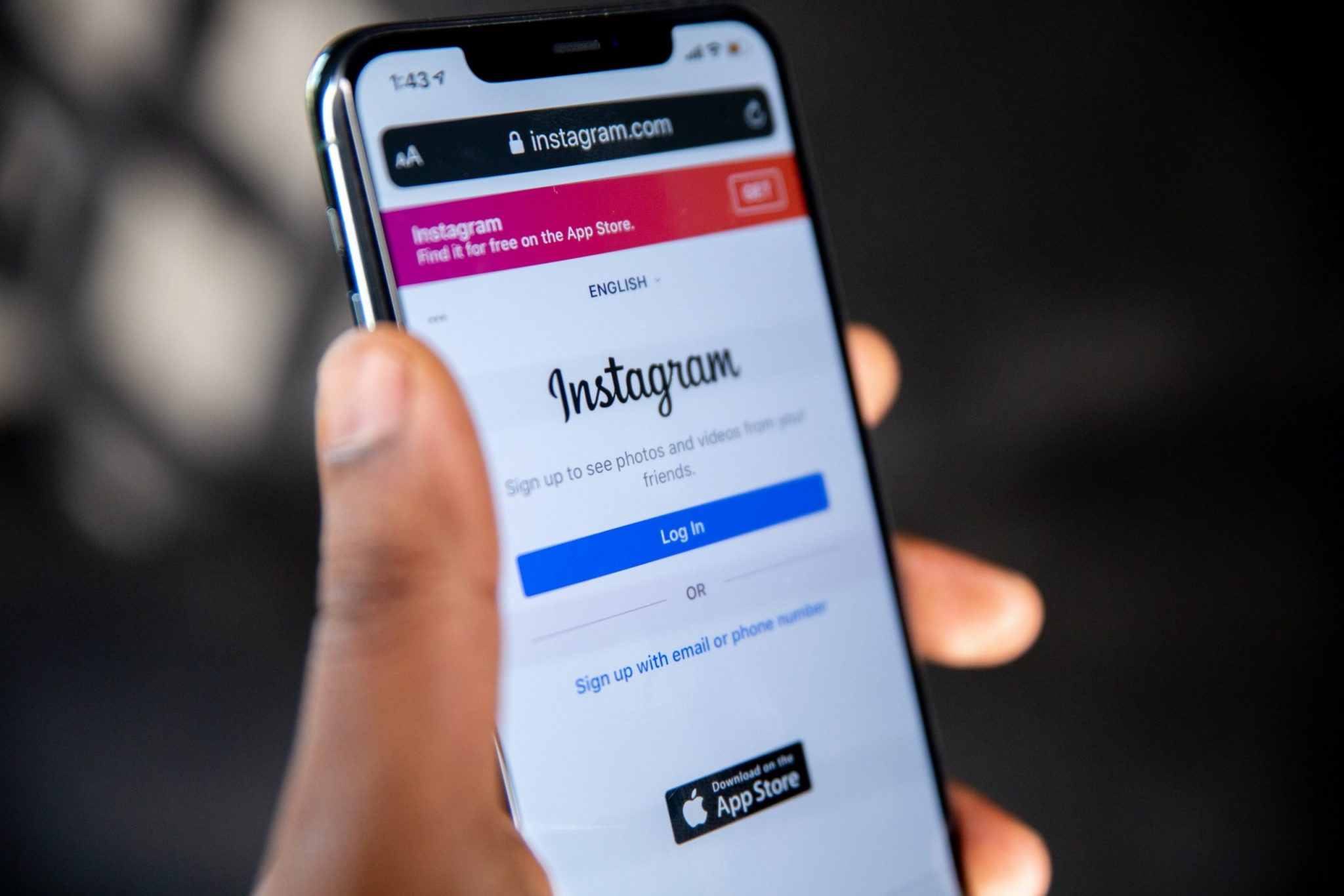 How to Make a Business Instagram Account
